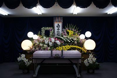 5月11日 K様 家族葬