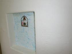 壁 ヴァントー(乳白色)  ペースト  ニッチ 色エステレル
