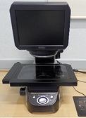 画像寸法測定器