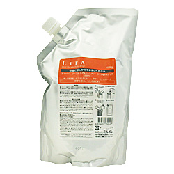 ミルボン / ディーセス リーファ ヘアトリートメント クリアモイスチュア (詰替用)1000g (医薬部外品)