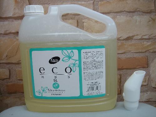 パイモア エコエイチビ−エスシャンプー5L