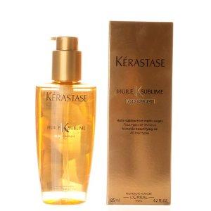KERASTASE(ケラスターゼ)ユイルスブリム125ml