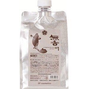 ソープ オブヘア・001 スタンダードサイズ(無香料) 1000ml
