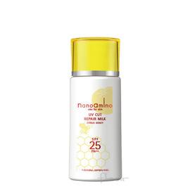 ナノアミノ UVカットリペアミルク C (SPF25/PA++) 50ml