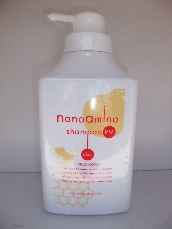 ナノアミノ シャンプーRM-C 1000ml