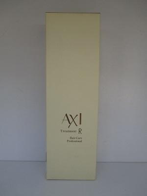 クオレ AXI トリートメントR 200g
