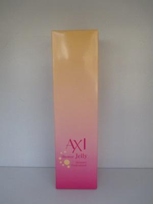クオレ AXI シャワージェリー 180ml
