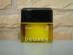 ナンバースリー DEUXER(デューサ) ソフトワックス2 80g