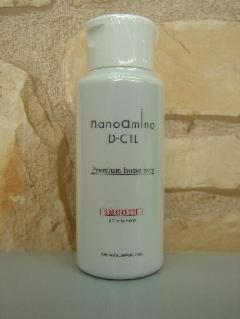 ナノアミノ ダメージコントロール スムースシャンプー 75g