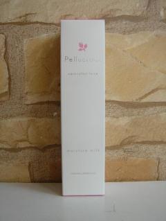 ペルシード  モイスチュアミルク  120g