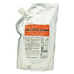 ディーセス リーファ ヘアトリートメント クリアモイスチュア (詰替用)1000g (医薬部外品)