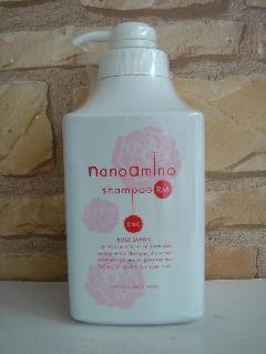 ナノアミノ シャンプー RM-RO 1000ml