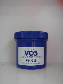 VO5 ブルーコンディショナー無香料 300g