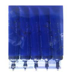 ハホニコ キラメラメ メンテケア ヘアパックウイークリー 15g×5