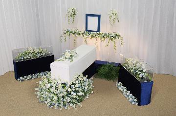 一日葬プラン  240,000円(税別)