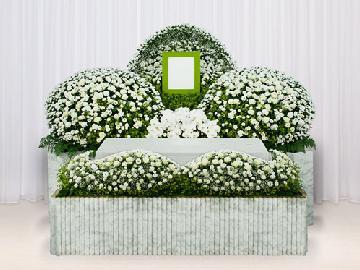 家族葬30万円プラン