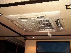 空調・換気設備工事