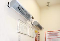 空調環境改善工事
