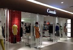 物販店舗 【Coomb】 様