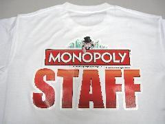 イベントTシャツ m
