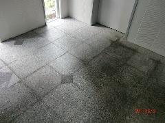 新宿区 マンション共用スペース清掃