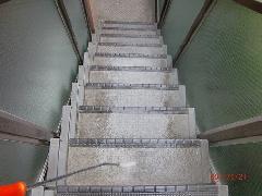 青梅市 ビル内清掃
