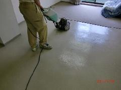 愛川町 室内清掃
