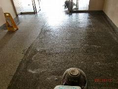 藤沢市 マンション床清掃