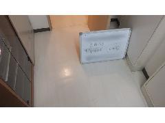 松戸市 ビル定期清掃 共用廊下