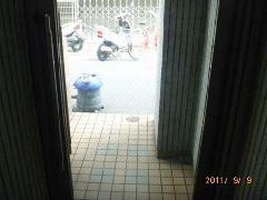 八街市 マンション定期清掃 エントランス