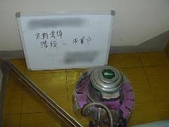 小金井市 ビル定期清掃 階段清掃