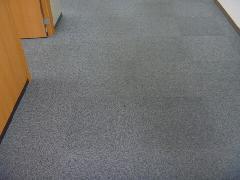店舗 小平市 床清掃