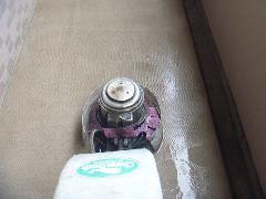 マンション 所沢市 床掃除