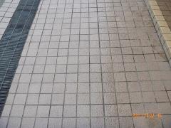 マンション 足立区 エントランス清掃