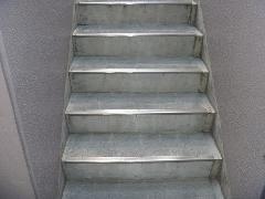 ビル 練馬区 階段清掃