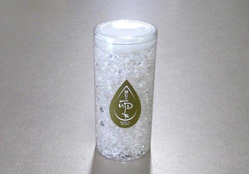 ◆輝石の雫 水晶