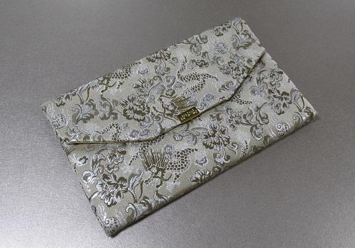 ○念珠袋 経本数珠入 西陣織