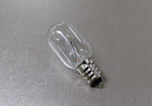■電球 ナツメ球 110V15W