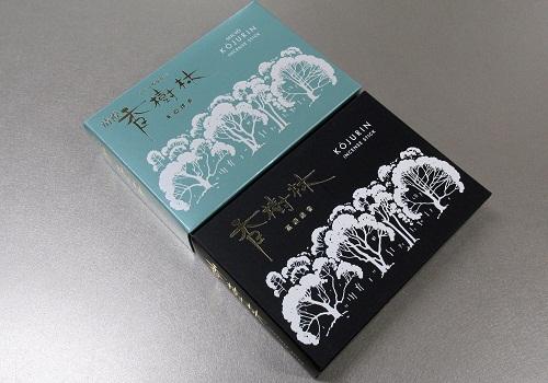 ★香樹林大バラ2箱詰合 香樹林・清澄香樹林 紙箱入