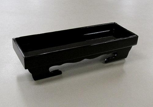 ●木製仏器膳 7.0寸 タメ