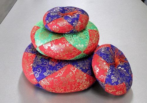 ●丸リン布団 総金 3.0号