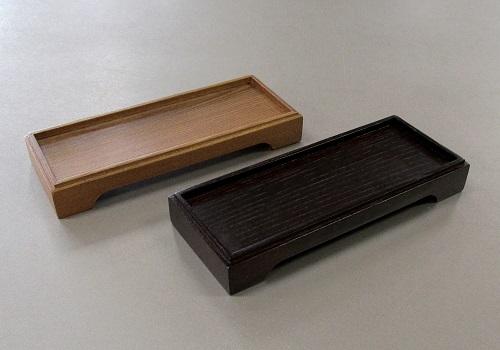 ◆木製仏器膳 5.0寸