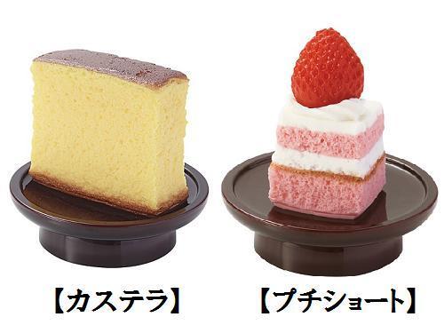 ★お供え洋菓子 プチショート・カステラ