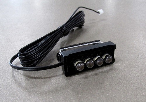 ★お仏壇電装部品 NEWともしび(3V)用 スポットライト 150�