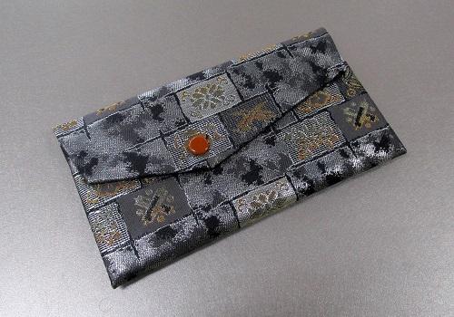 ◆念珠袋 西陣織 B