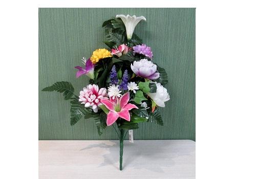 ◆造花 新仏花 特大