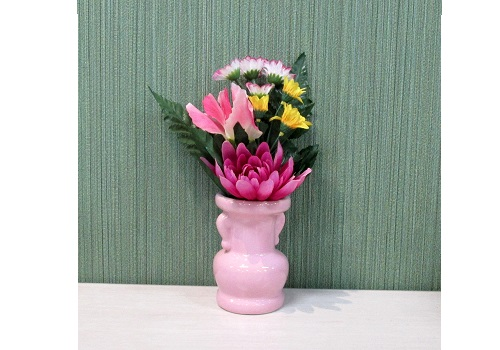 ●造花 エコ仏花ミニ A