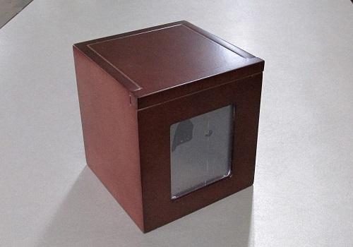 ◆骨箱 モヨア 2.3寸用
