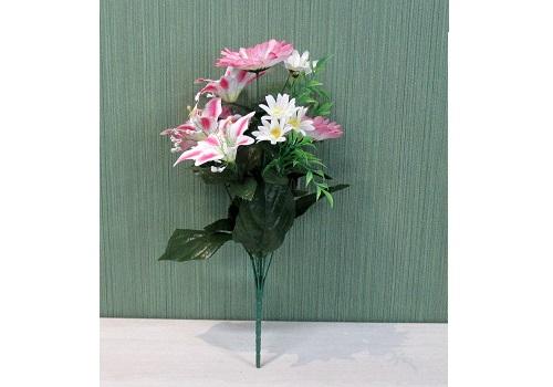 ◆造花 ガーベラリリーブッシュ