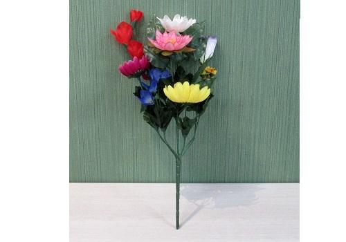 ●造花 仏花 M